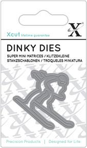 XCUT Die, Skier
