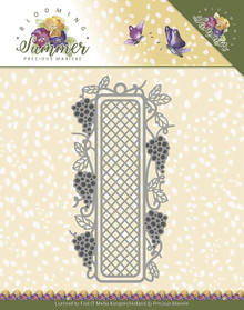 Precious Marieke Dies - Blooming Summer Collection - Grapes - PM10157
