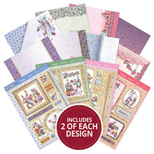Hunkydory Mice to Meet You- Luxury Card Collection MICE101