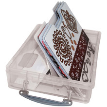 Zutter Magnetic Die & Stamp Storage Case- 7630