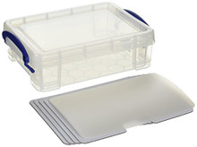 Zutter Handy Cling & Clear Stamp Storage System- 7632