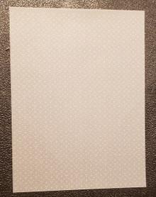 Tri-Dot Vellum Sheets, 8.5x11, 5-Pack