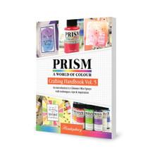 Hunkydory Prism Crafting Handbook Volume 5 - Glimmer Mist