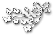Memory Box Beloved Butterflies  Die 99136