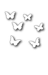 Memory Box Mini Butterflies Die 99407