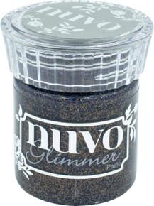 Nuvo Glimmer Paste - Rich Cocoa