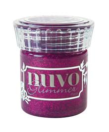 Nuvo Glimmer Paste - Raspberry Rhodolite