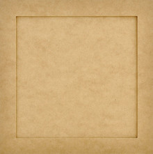 Kaisercraft SB2475 14'' x 14'' Square Frame with Back Multicolor'
