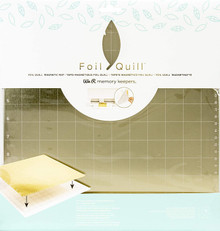 We R Memory Keepers WR661000 Foil Quill Magnetic Mat 12''X12'''