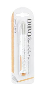Nuvo Glitter Marker - Sweet Apricot 191N