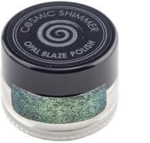 CREATIVE EXPRESSIONS Opal Blaze Polish - Gilded Avocado