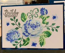 LIVE STREAM Stamping Class-1 (WITHOUT Stamp Platform) Layering Stamps