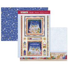Hunkydory Crafts Christmas 2020 Festive Memories - Waiting for Santa