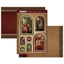 Hunkydory Crafts Christmas 2020 Festive Memories - O Holy Night