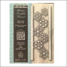 Memory Box 100% Steel Batavia Stitched Channel 99815