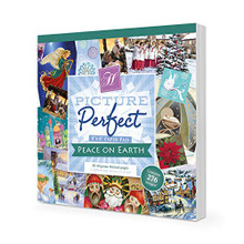 Hunkydory Picture Perfect- Peace on Earth