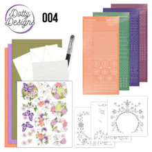 Dotty Designs DOt & DO Kit - With Stickers and Tool - DDSP004