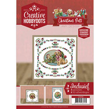 Find It Trading Creative Hobbydots Christmas Pets CH10005
