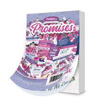 Hunkydory Crafts The A6 Little Book of Promise