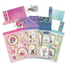 Hunkydory Deluxe Card Collection- Birthday Best