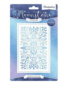 Hunkydory Crafts Eastern Wishes Cutting Die Set - Oriental Touches