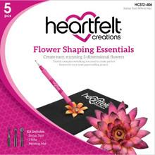 Heartfelt Creations FLower SHaping Essentials HCST2-406