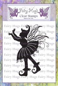 Fairy Hugs Stamp - Jayla