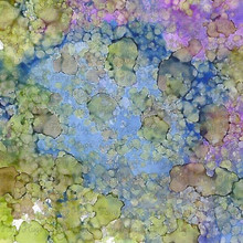 """Fairy Hugs 6x6"""" Background Papers -- PLAYGROUND"""