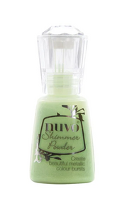 Nuvo SHimmer Powder - Multicolor - Falling Leaves 1217N