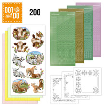 Find it Trading Dot and Do 200 - Amy Design - Enjoy Spring