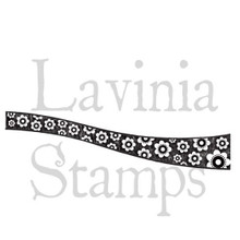 Lavinia Clear Stamps- Hill Border Bloom