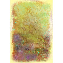 Lavinia Stamps- Scene Scapes - SPRING BLOOMS Size 19cm x 13cm