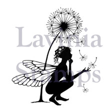Lavinia Clear Stamps- Fairytale