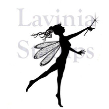 Lavinia Clear Stamps- Fayllin
