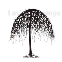 Lavinia Clear Stamps- Wishing Tree