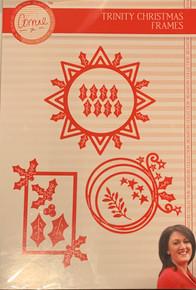 Corrine's Signature Trinity Christmas -Trinity Christmas Frames 507822