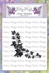 Fairy Hugs Stamp - Ivy Corner
