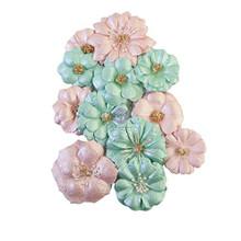 Prima Marketing Prima Flowers Magic Love Collection - Pastel Dreams