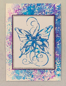 Live Stream Class Kit -- Stamping Class WEEK 2 Jamie Rogers Card Making Materials