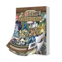 Hunkydory- Little Book of Animal Kingdom