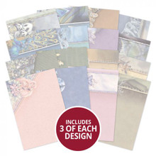 Hunkydory Animal Kingdom Luxury Inserts for Cards