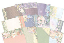 Hunkydory Crafts Welcome to Fairyland Luxury Card Inserts