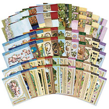 Hunkydory Crafts Meadow Farm Deco-Large Collection