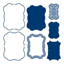 Tattered Lace- Viola Frame (781633)