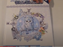 Class Kit 5  -  Make Beautiful Christmas Card Embellishments Using Border and Corner Stickers with 3-D Decoupage Sheets