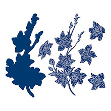 Tattered Lace Precious Scent Cutting Die 583537