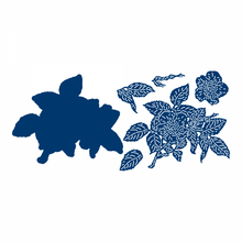 Tattered Lace in The Field- Wild Rose Cutting Die 515039