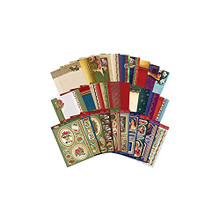 Hunkydory Crafts- Christmas Classics Luxury Topper Collection CLASSIC21-101