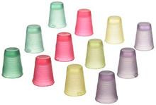 Dill Jelly Thimbles- 1 Thimble- Color May Very