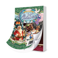 Hunkydory Crafts The 6th Little Book of Christmas - A6